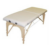 "Image of Custom Craftworks Classic Athena 30"" Portable  Massage Table"