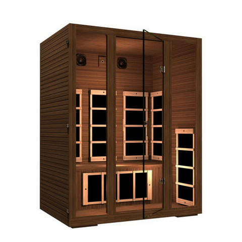 JNH Lifestyles Freedom Infrared Sauna
