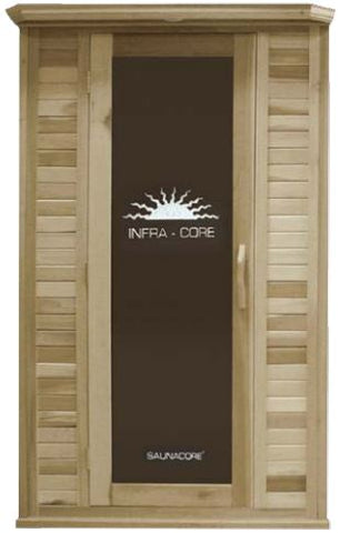 Horizon Purity Infrared Sauna Series by SaunaCore
