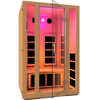 Image of Chromotherapy Light for JNH Saunas