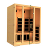 Image of JNH Lifestyles Joyous Infrared Sauna