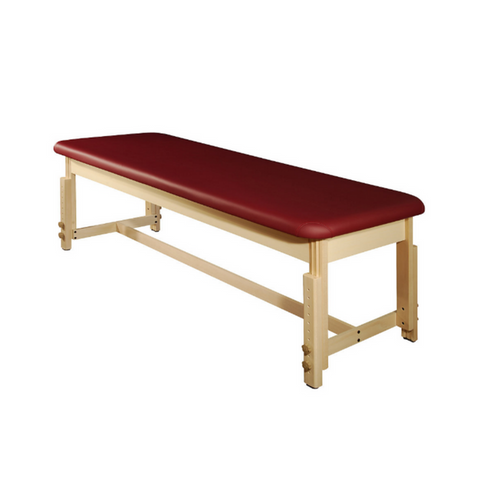 "MT Massage 28"" Harvey Treatment Massage Table"