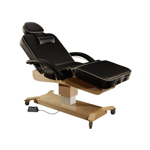 "MT Massage 30"" Max King Salon Massage Table"