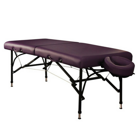 MT Violet Portable Light Weight Massage Table