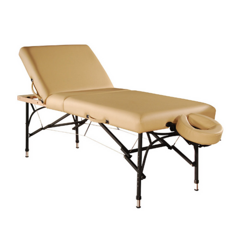 MT Violet Tilt Portable Light Weight Massage Table