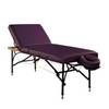 Image of MT Violet Tilt Portable Light Weight Massage Table