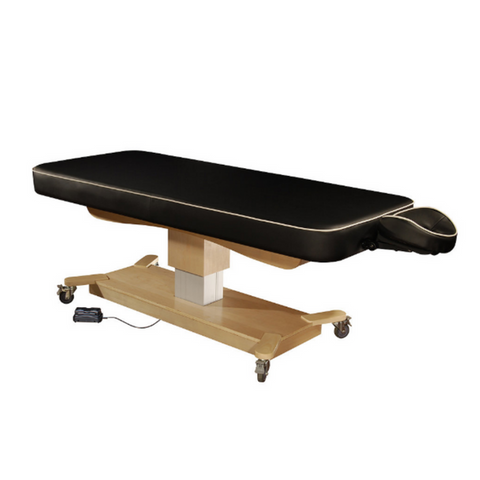 MT MaxKing Comfort Power Lift Electric Massage Table