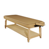 "Image of MT Harvey Comfort 30"" Salon Massage Table"