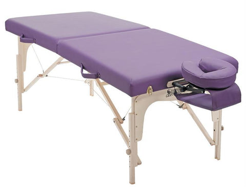 Custom Craftworks Solutions Series Simplicity Portable Table
