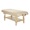 Image of Custom Craftworks Aura Basic Stationary Table