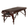 "Image of Master Massage 31"" Carlyle™ LX Portable Massage Table Package"