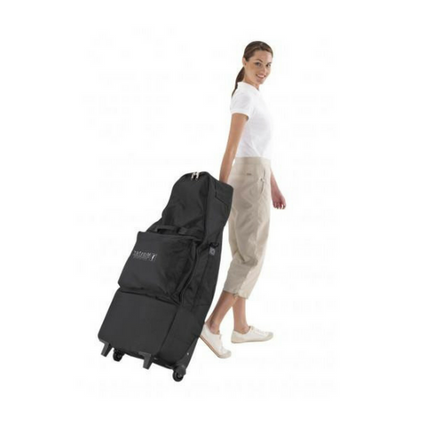 Master Massage - Wheeled Carrying Case for Portable Professional Chair