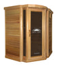 Image of INFRA-CORE Premium Infrared Sauna By SaunaCore