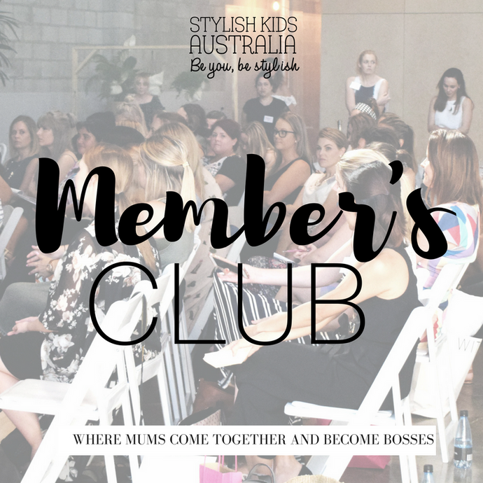 Stylish Member's CLUB