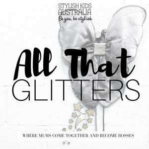 All That Glitters Membership