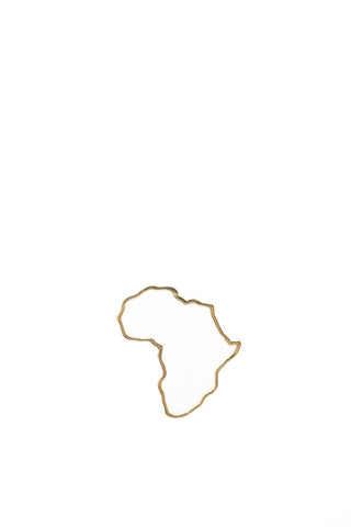 THE AFRICA Pendant