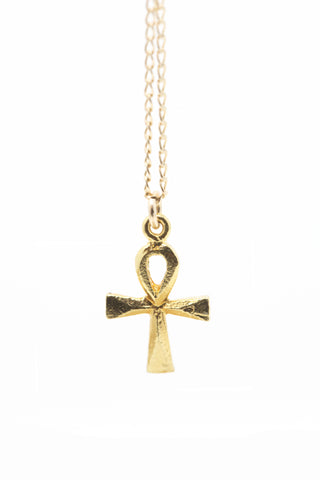 THE ANKH Necklace