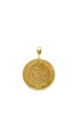 THE NIGERIA Crest Signet Ring I