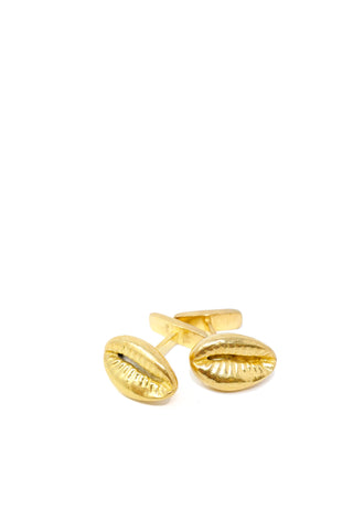 THE COWRIE Stud Earrings