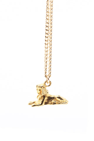 THE SPHINX Necklace