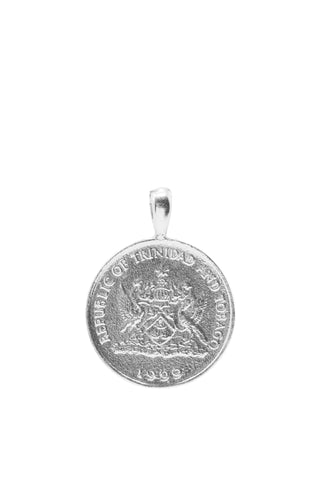 THE JAMAICA Crest Signet Ring II