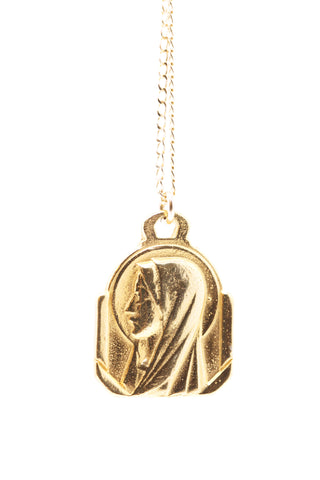 THE WISE Woman Necklace