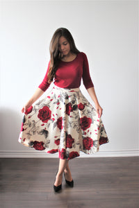 The Loving Skirt