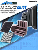 FREE Acoustic Foam Product Guide Catalog