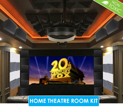 Arrowzoom Professional Home Theater Room Kit All in One System KK1183