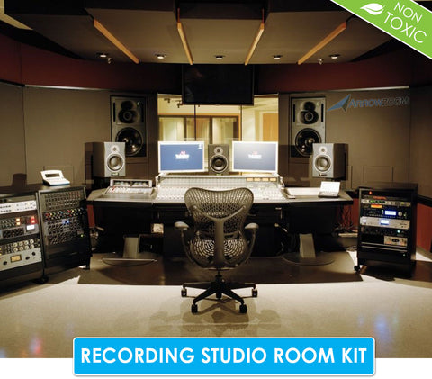 Arrowzoom Professional Recording Studio Room Kit All in One System KK1183