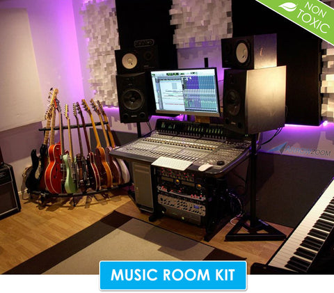 Arrowzoom Complete Package Music Room Kit All in One System KK1183