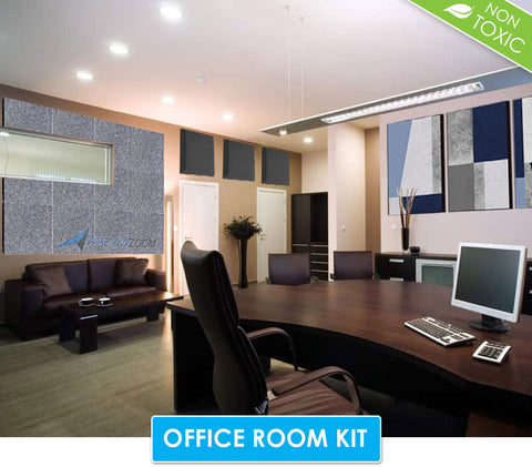 Arrowzoom Office / Meeting / Multi Function Room Kit All in One System KK1183