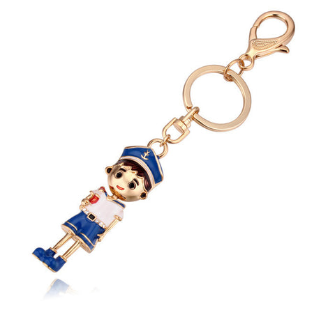 Sailor Boy Keychain