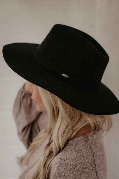 Break Of Dawn Hat - Grey