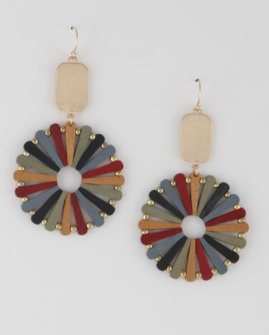 Jama Earrings