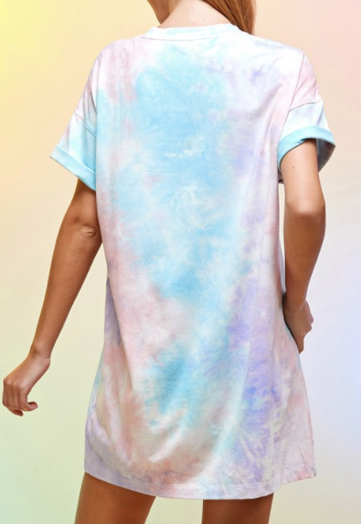 Unicorn Oversized Tee