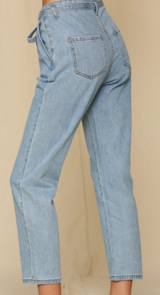 Love Shack Jeans