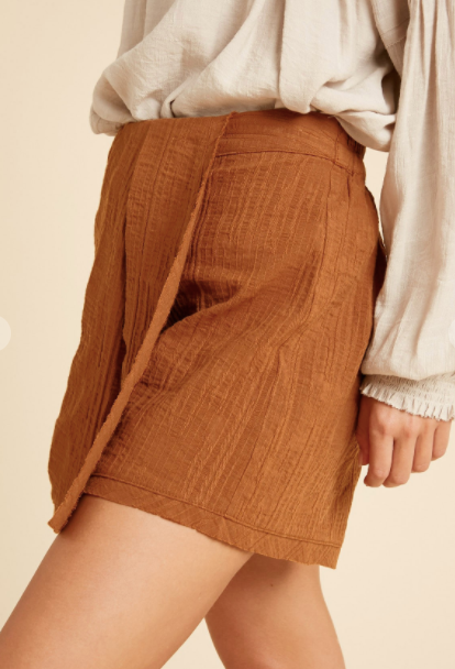 Favorite Season Skort