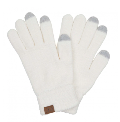CC Chenille Gloves