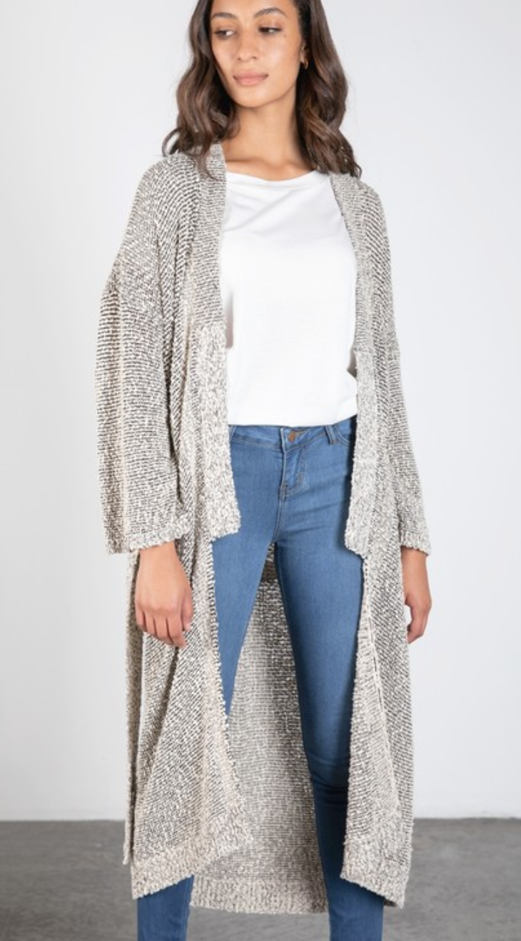 The Soto Cardigan Sweater