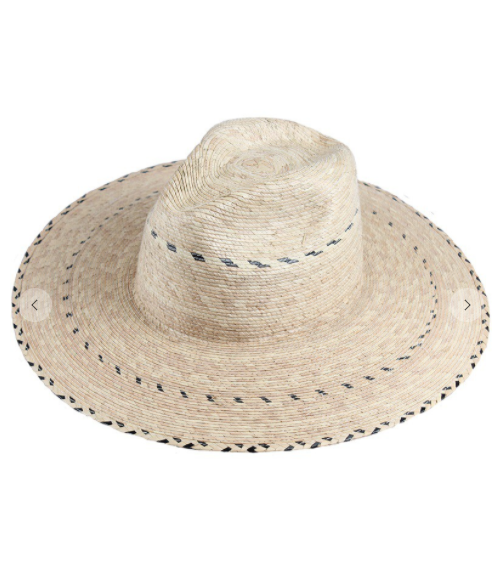 Rancher Style Hat