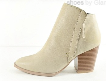 Day And Night Booties - Bates Boutique