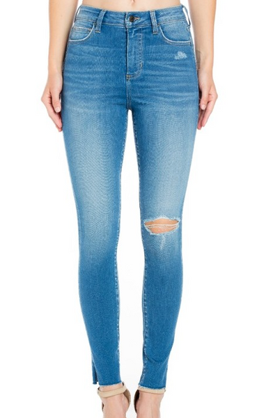 Legs For Days Jeans