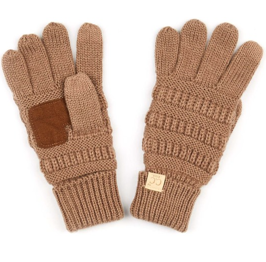CC Kids Gloves - Bates Boutique