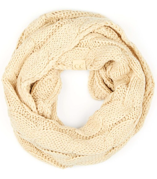 CC Kids Scarf - Bates Boutique