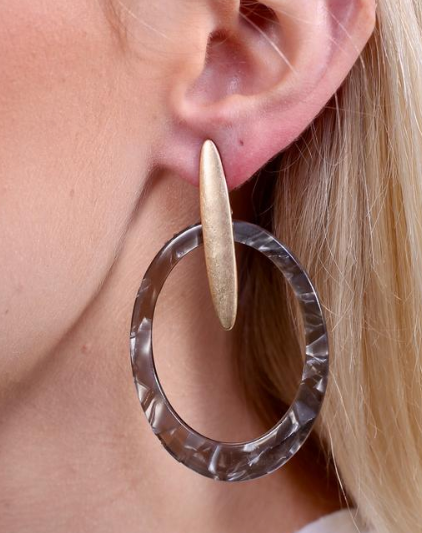 Polly Earrings