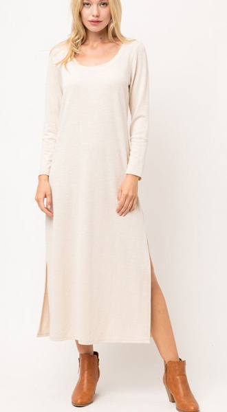 Wonderful Life Maxi Dress