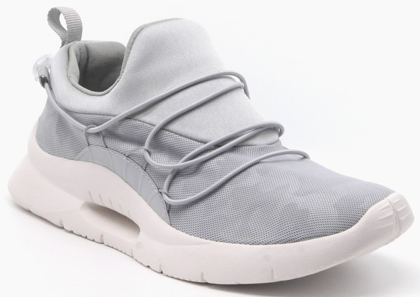 Soloman Sneakers - Grey
