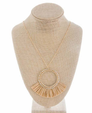 Cammy Necklace - Bates Boutique