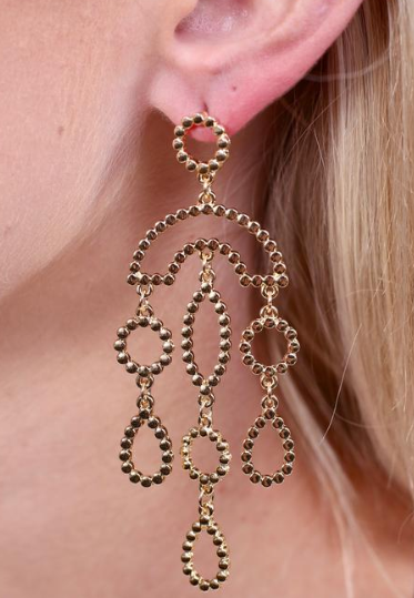 Landra Earrings